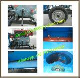 Desgranador del maíz del motor diesel de la trilladora del maíz de la eficacia alta