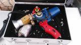محترفة [بت-600] قوس رذاذ آلة لأنّ معدن حماية