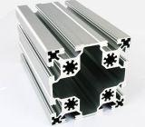 Extrusion en aluminium de profil pour les sections personnalisées