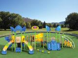2013 modes et cour de jeu extérieure d'enfants d'amusement