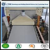 Prefab плакирования доски цемента волокна расквартировывает стальную структуру