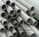 Acier inoxydable Round / Square Pipe / Tube 304