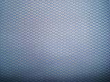 점 줄무늬 털실에 의하여 염색되는 신축성 직물