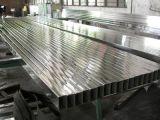 AISI 304L Edelstahl-Quadrat-Gefäß