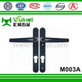 두 배 Side All Zinc Sliding Window 및 Key (M003A)를 가진 Door Lock Handke