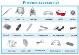Diente de múltiples funciones del LCD de 8 pulgadas que blanquea productos dentales del sistema