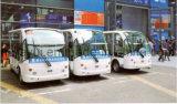 72V 전지 효력 전기 11의 시트 관광 버스
