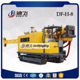 Df-H-8 Exploración Mineral Plataforma de perforación para Bq Nq Hq Pq