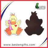 PVC feito sob encomenda Fridge Magnet de Soft para Promotional Gifts (PM0001)