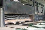 トンネルのドライヤーが付いている自動粘土の煉瓦プラント