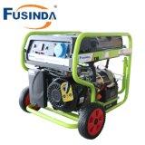 Il prezzo FC7500e del generatore della benzina di alta qualità 6kw del Ce si dirige l'uso