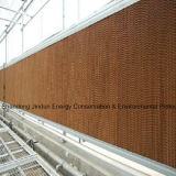Jd Serise Evaporative Cooling Pad para Greenhouse