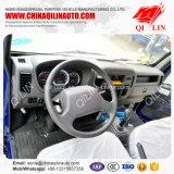 Tonelada Gvw Mini Caixa Van Caminhão de Foton 4X2 4 para a venda