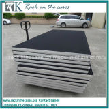 Rk Wholesale Portable Stage Adjustable Stage Equipment per il LED Light Performance
