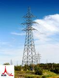 башня передачи силы тангенса цепи 220kv Doubule