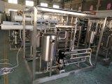 Machine semi automatique de pasteurisation de lait de la plaque 1000L/H
