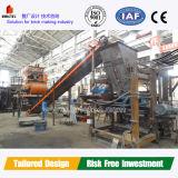 Block-Herstellungs-Maschine China-Nr. 1