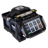 CE/ISO bestätigte heiße aus optischen Fasernschmelzverfahrens-Filmklebepresse des Verkaufs-Alk-88