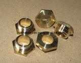 Raccords en tuyau de forgeage en laiton Raccords en tuyau de forgeage en aluminium chaud
