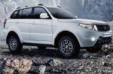 BAW 007 가솔린 또는 디젤 엔진 SUV
