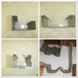 Aço de aço do perfil de /U do perfil de U/perfil de aço galvanizado em forma de u