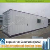 40ft Prefab Modular Container House per Office