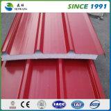 El panel de emparedado de alta resistencia de la pared EPS de la venta caliente