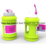 BPA liberano la bottiglia dell'agitatore della proteina con la sfera