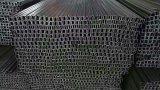 Стальная сталь профиля /U профиля u/u - форменный гальванизированный стальной профиль