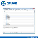 Сюита сервера IEC 61850 и испытания клиентов