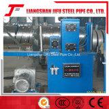 Machines de fabrication de tube de soudure