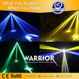 Laser Scanner Effect Night Club Light do atirador furtivo 2r Beam Spot da exaltação