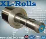 Xl Mill Rolls 3-5 Cr Alloy Forged Steel Rolls