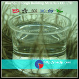 55٪ المخفض المياه نوع المحتوى الصلبة الخرسانة اختلاط المتعدد الكربوكسيل الملدن المتفوق