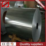 bobina di alluminio 1050 1060 3003 5052 per la decorazione