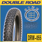 3.00-17 TT中国の製造業者の証明書のオートバイのタイヤ