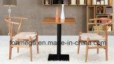 スカンジナビアデザイナーシェーカーによって編まれる椅子