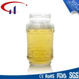 capacidade grande recipiente de armazenamento de vidro qualificado do alimento 1000ml (CHJ8119)