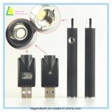 Batterie réglable de préchauffage de tension de vaporisateur de la MOI 510 de cigarette d'E