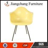 De in het groot Eames Gevormde Plastic Leunstoel van de Replica (jc-E56)