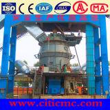De verticale Molen van de Rol & de Verticale Molen van Citic IC van het Cement & de Verticale Molen van Citic IC