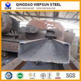 Canal perforado/ranurado de acero del puntal C de Pre-Galvanized/HDG