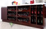 Mobília nova do armário de cozinha do projeto 2016 (ZS-01)