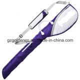 Il basamento della matita di golf del nuovo modello trasporta i sacchetti