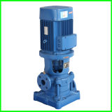 Water centrífugo Pump para Exceed 80 Degrees y Aqueous Solution
