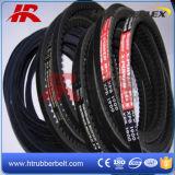 V-Belt envolvido Z/O/a/B/C/D/E para máquina de lavar de secagem