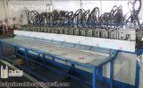 Реальная фабрика автоматического машинного оборудования решетки t