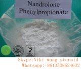 Le stéroïde cru de Phenylpropionate de Nandrolone saupoudre CN Durabolin pour le culturisme