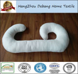 Customized Bamboo Maternity Cushion Cintura Care Body Pillow