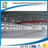 Steel Warehouse Storage (LTL215)